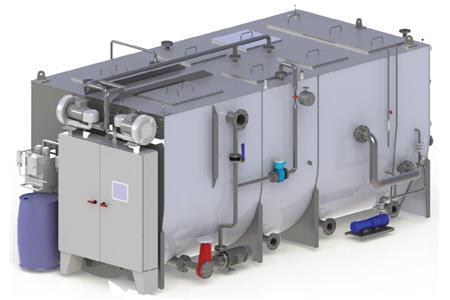 Cung cấp Module xử lý nước nguồn